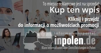 Ästhetische Kliniken in Polen 100 02