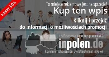 Ästhetische Kliniken in Polen 50 02